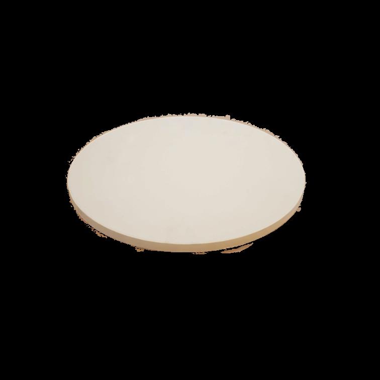 Pierre en céramique pour pizza