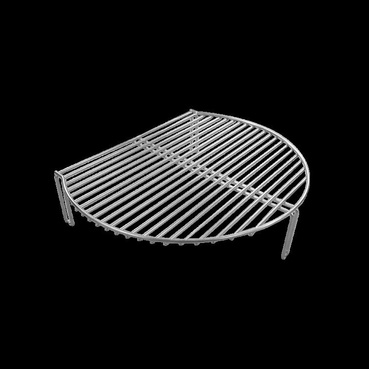 Extension de grille de cuisson en inox