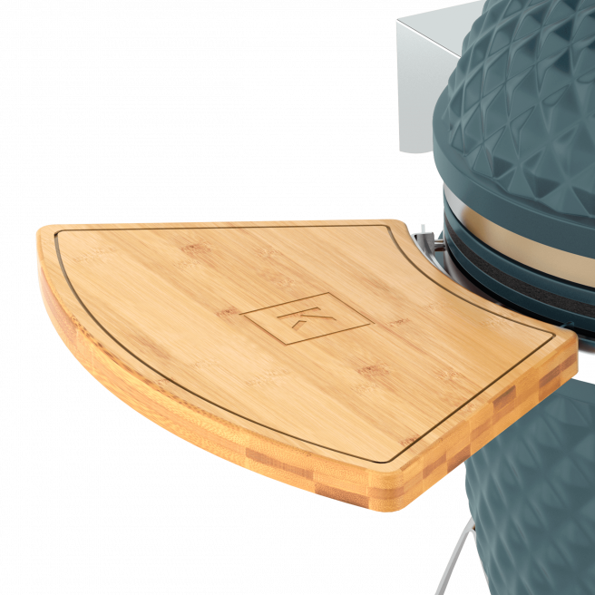 Bandeja de madera para Kokko