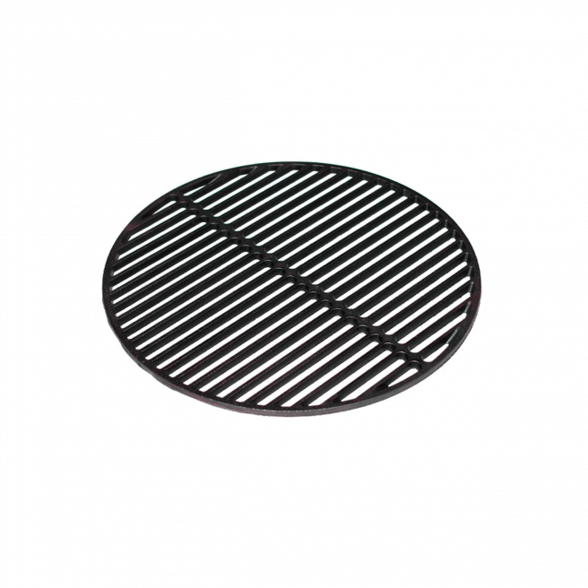 Cast iron cooking grid for Kokko XL