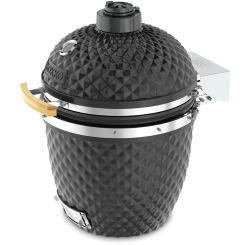 Kokko - Kamado outdoor ceramic charcoal barbecue