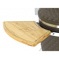Wooden tray for Kokko