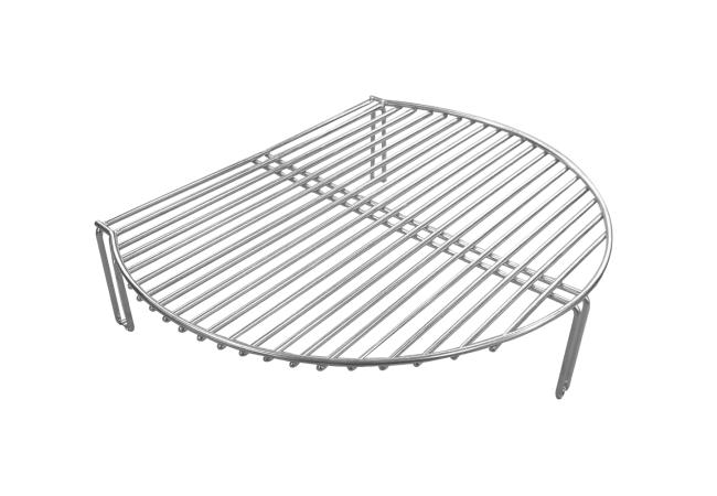 Extension of the cooking grid