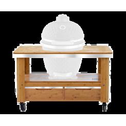 Carrello in legno XL per Kokko