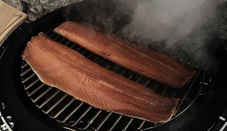 Réussir le poisson au barbecue